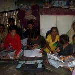 Bhuj Slum Additional Education Centers