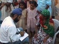 Bhuj Medical camp 007