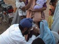 Bhuj Medical camp 011