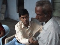 Bhuj Medical camp 013