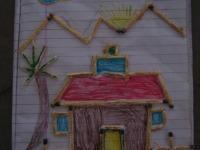 Children Painting Rahimngr, Bhuj 007